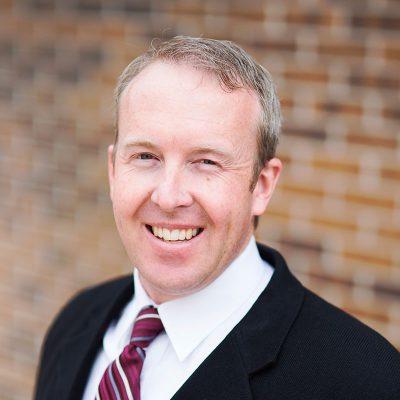 Jared R. Hoffman