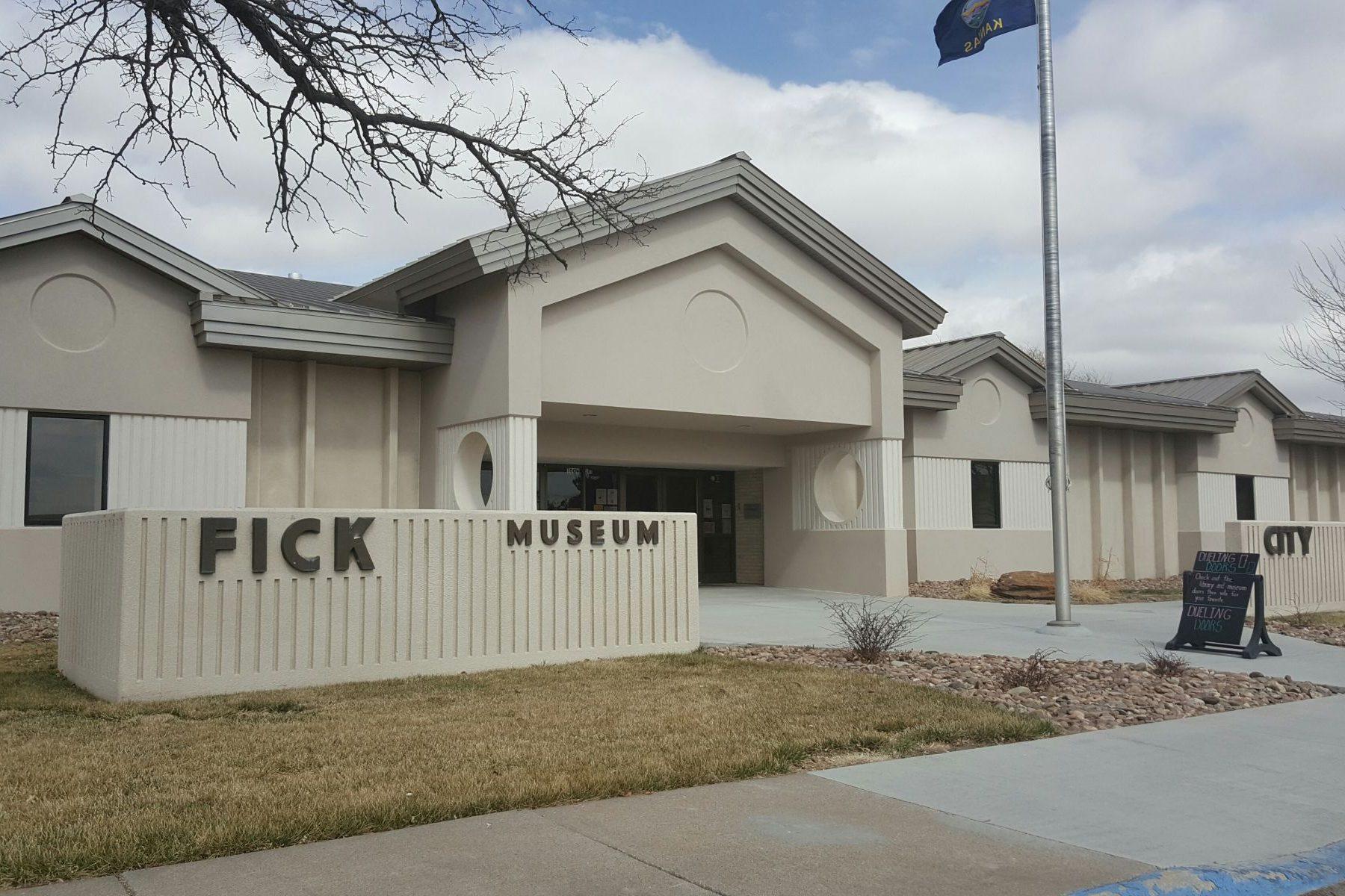 Fick Museum 2