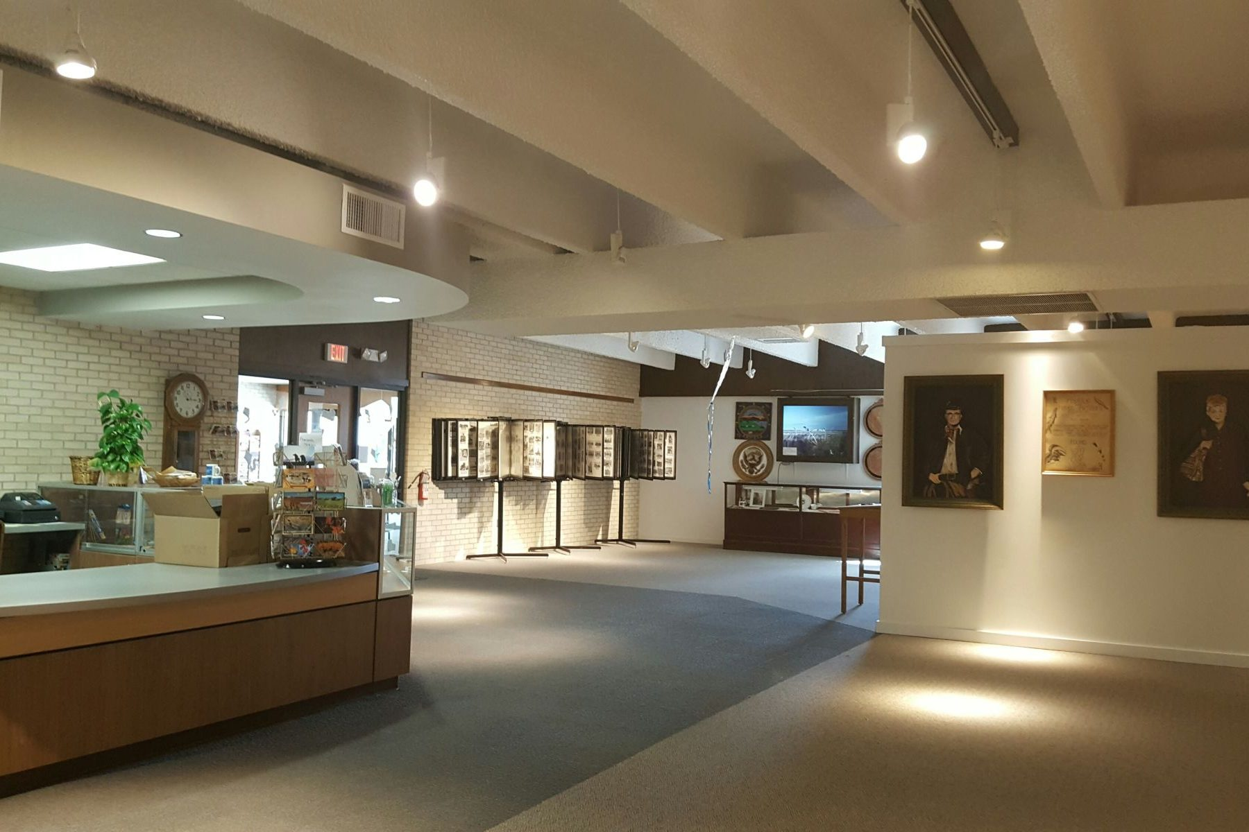 Fick Museum 3