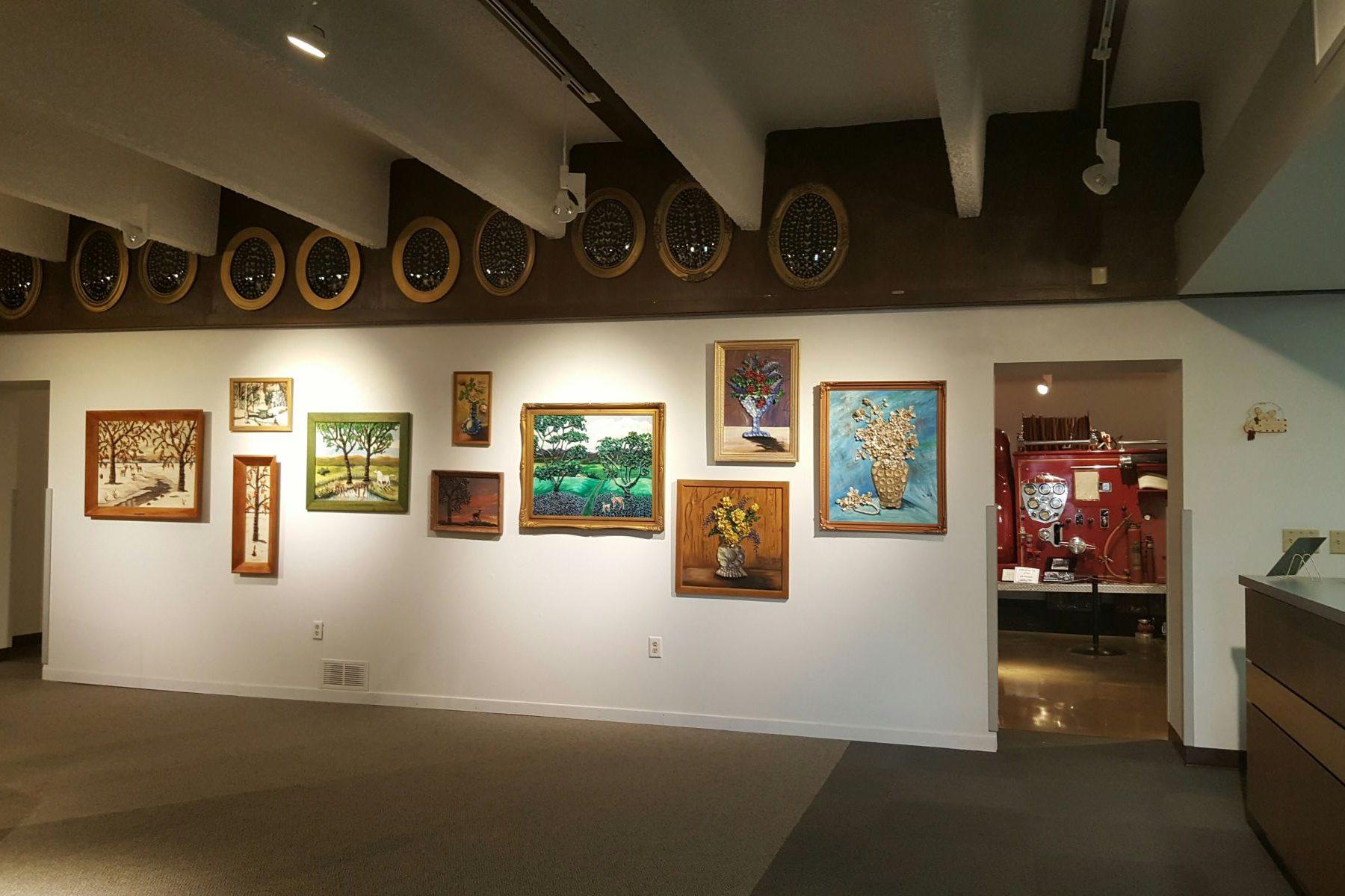 Fick Museum 8