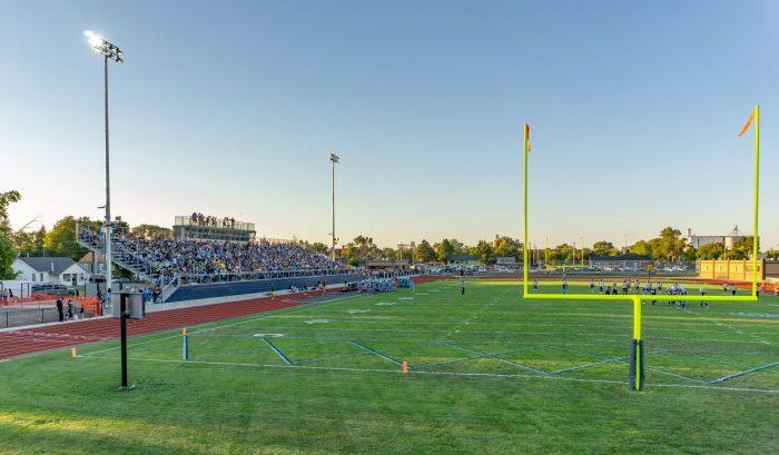Scott City High School Football-30